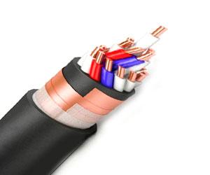 Контрольный кабель КВВГэнгд 10х2.5
