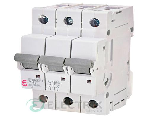 Автоматический-выключатель-ETIMAT-P10-(10кА)-3P-63-А-хар-ка-C,-ETI-(Словения) 276331105