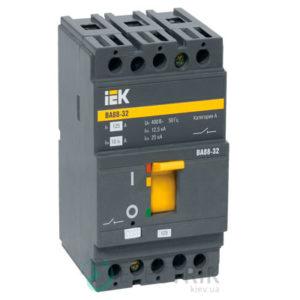 Автоматический-выключатель-ВА88-32-3Р-50А-25кА-IEK-SVA10-3-0050