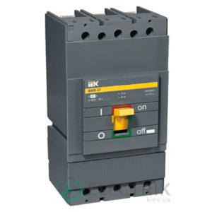 Автоматический выключатель ВА88-37 3Р 315А 35кА IEK SVA40-3-0315