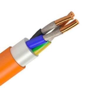 Огнестойкий кабель NHXH FE180/E90 3х1.5