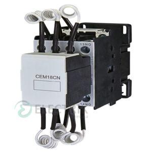 Контактор конденсаторный CEM 18CN.10 15кВАр 400V, ETI (Словения)