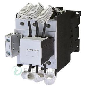 Контактор конденсаторный CEM 50CN.10 40кВАр 400V, ETI (Словения)