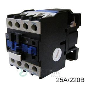 Контактор ПМ 2-25-01 M7 25А 220B/AC 1НЗ АСКО-УКРЕМ