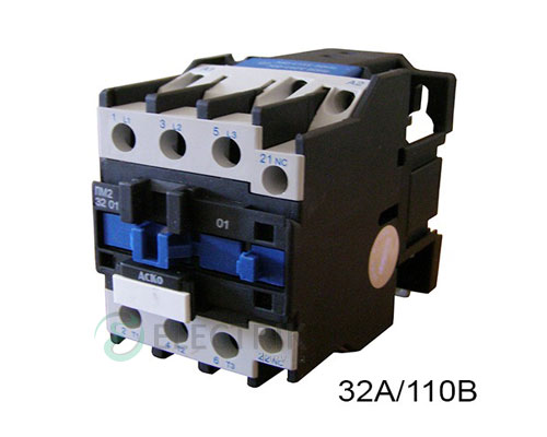 Контактор ПМ 2-32-01 F7 32A 110B/AC 1НЗ АСКО-УКРЕМ