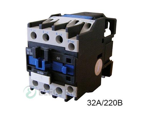 Контактор ПМ 2-32-01 M7 32A 220B/AC 1НЗ АСКО-УКРЕМ