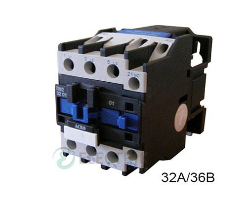 Контактор ПМ 2-32-01 С7 32A 36B/AC 1НЗ АСКО-УКРЕМ