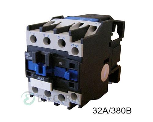 Контактор ПМ 2-32-01 Q7 32A 380B/AC 1НЗ АСКО-УКРЕМ