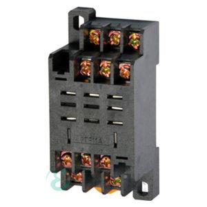 Разъем модульный e.control.p103s для реле промежуточных e.control.p1031-p1036, E.NEXT