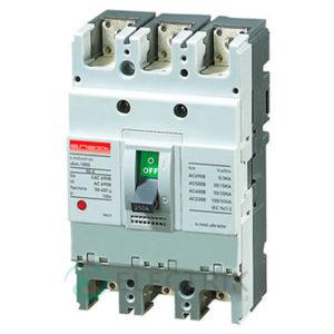 Силовой автоматический выключатель e.industrial.ukm.100S.63, 3р, 63А 30кА, E.NEXT