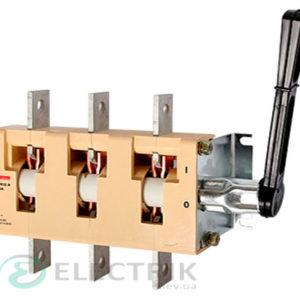 Выключатель-разъединитель разрывной e.VR32.R630 (39В31250) 630 А, E.NEXT