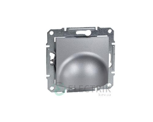 Розетка кабельная, алюминий, Sedna SDN5500160