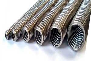 Металлорукав из нержавеющей стали
