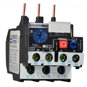 Реле электротепловое PT 1310 (4,0-6,0А) АСКО-УКРЕМ