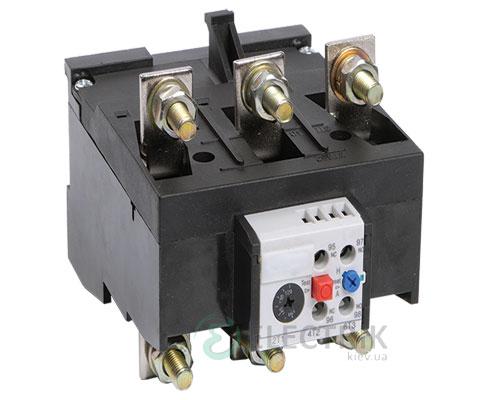 Реле РТИ-5370 электротепловое 63-90А