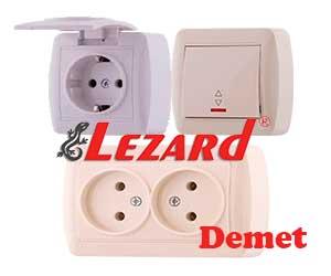 Lezard – Demet