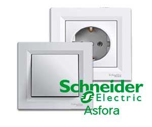Schneider Electric Asfora