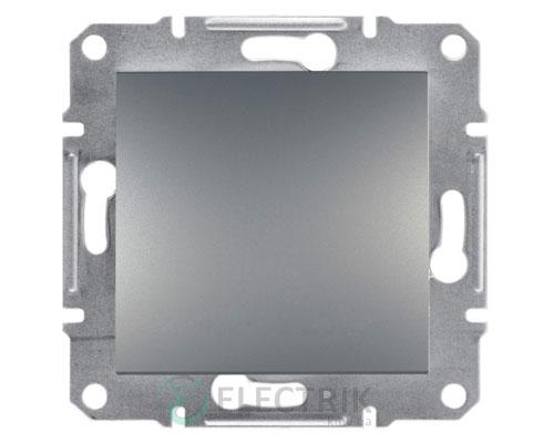 Заглушка сталь, Asfora EPH5600162