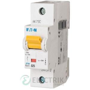 втоматический выключатель EATON PLHT-C25