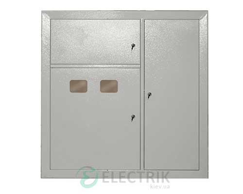 Корпус металлический ЩЭ-2-1 36 УХЛ3 IP31