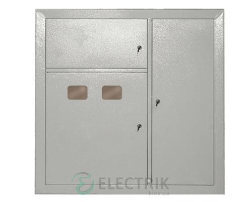 Корпус металлический ЩЭ-2-6 36 УХЛ3 IP31