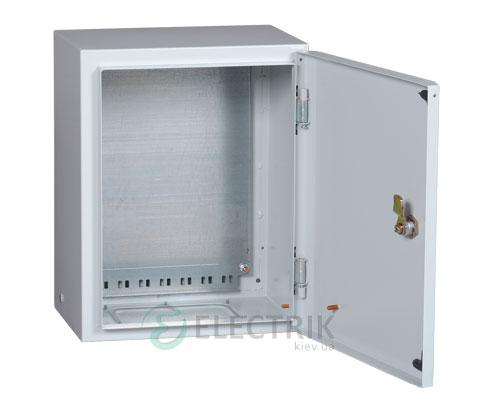 Корпус металлический ЩМП-1-2 36 УХЛ3 IP31 PRO