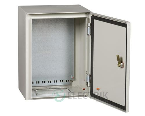 Корпус металлический ЩМП-1-2 У1 IP54 PRO