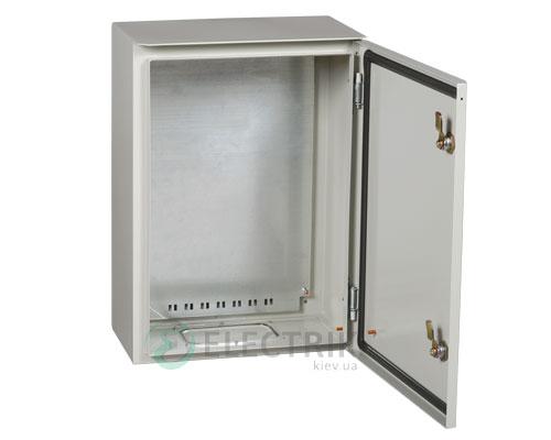 Корпус металлический ЩМП-2-2 У1 IP54 PRO