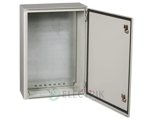 Корпус металлический ЩМП-3-2 У1 IP54 PRO