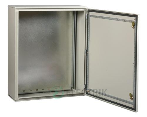 Корпус металлический ЩМП-4-0 У1 IP65 GARANT