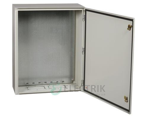 Корпус металлический ЩМП-4-2 У1 IP54 PRO