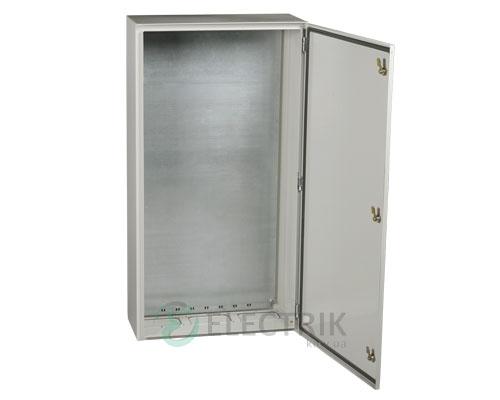 Корпус металлический ЩМП-7-2 У1 IP54 PRO