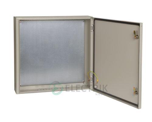 Корпус металлический настенный ЩМП-6.6.1-0 У2 IP54