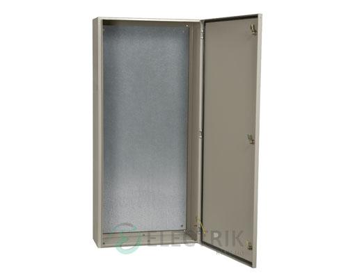 Корпус металлический настенный ЩМП-7-0 У2 IP54