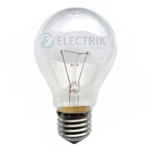 Лампа накаливания 100 Вт 220В E27