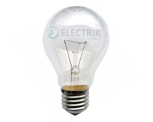 Лампа накаливания 200 Вт 220В E27
