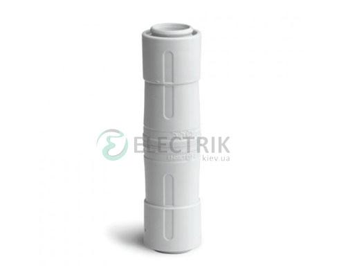 Муфта для труб армированных, IP65, д.20мм 55320