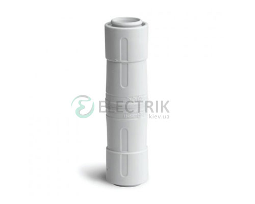 Муфта для труб армированных, IP65, д.25мм 55325