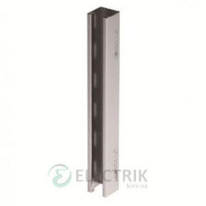 С-образный профиль 41х41, L2500, толщ.1,5 мм, BPL4125, ДКС