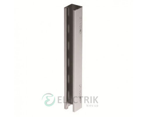 С-образный профиль 41х41, L800, толщ.1,5 мм, BPL4108, ДКС
