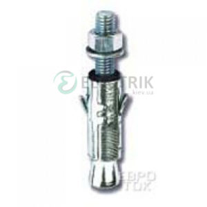 Усиленный анкер со шпилькой М8 CM470850 ДКС