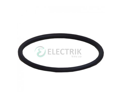 Кольцо резиновое уплотнительное для двустенной трубы диаметр внеш., мм 140, 016140, ДКС