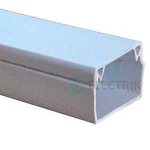 Короб кабельный пластиковый 15×10 мм (2 м) e.trunking.stand.15.10, E.NEXT