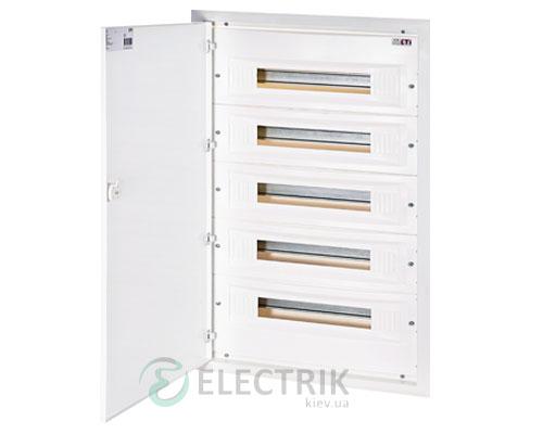 Металлопластиковый щиток ERP 18-5 (90 модулей) ETI 001101216