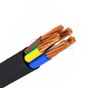 кабель ВВГнг-LS 5х70 (ГОСТ)