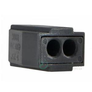 Клемма соединительная с контактной пастой ACNп-102 на 2 провода, АСКО-УКРЕМ