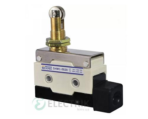 Микропереключатель D4MC-5020, АСКО-УКРЕМ
