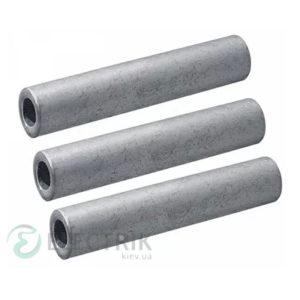 Гильза GL-150 алюминиевая кабельная соединительная, АСКО-УКРЕМ