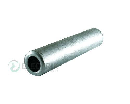Гильза e.tube.stand.gl.25 алюминиевая кабельная соединительная, E.NEXT