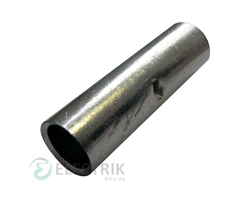 Гильза e.tube.stand.gty.10 медная луженная кабельная соединительная, E.NEXT